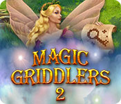 Buy PC games online, download : Magic Griddlers 2