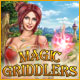 Magic Griddlers Game