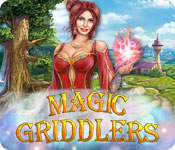 Magic Griddlers for Mac Game