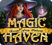 Magic Haven Game Featured Image