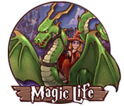 Magic Life feature