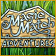 Magic Match Adventures - Free game download