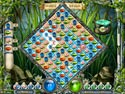 in-game screenshot : Magic Match Adventures (pc) - A magical puzzle adventure game!