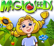 Magic Seeds Game Featured Image