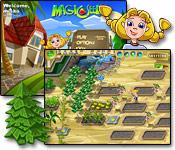 Magic Seeds Game