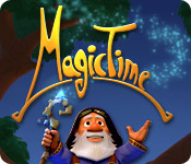 Magic Time Game Featured Image