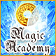 Free online games - game: Magic Academy