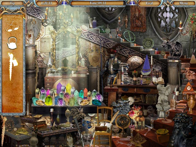 Click To Download Magic Academy