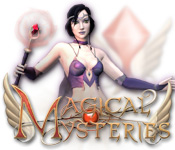 Magical Mysteries: Path of the Sorceress Game Featured Image