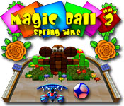 Magic Ball 2 Spring Time
