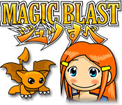 Magic Blast Game Featured Image
