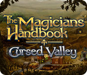 The Magician's Handbook: Cursed Valley for Mac Game