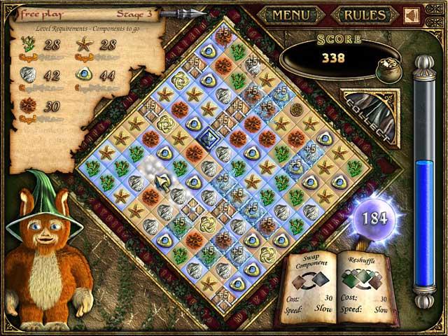 Magic Match Screenshots
