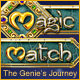 Magic Match: The Genie's Journey - thumbnail