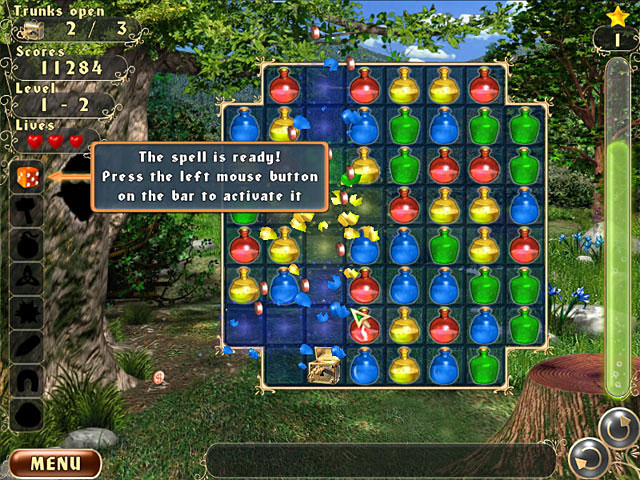 Click To Download Magic Tale