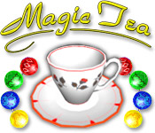 Magic Tea Feature Game