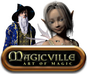 Magicville: Art of Magic Game Featured Image