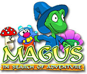 download Magus: In Search of Adventure free game