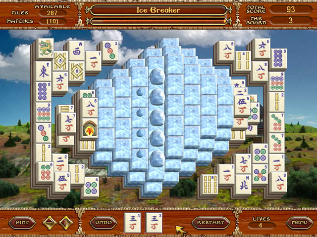 Mahjong Quest Download
