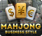 Mahjong Business Style Game Featured Image