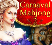 Mahjong Carnaval 2 Game Featured Image