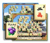 Download Mahjong - Castle on Water Game