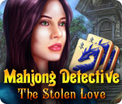 Buy PC games online, download : Mahjong Detective: The Stolen Love