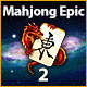 Mahjong Epic 2 Game