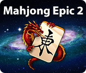 Mahjong Epic 2 Game Featured Image