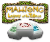 Mahjong Legacy of the Toltecs - Featured Game