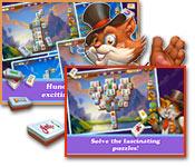 Buy pc games - Mahjong Magic Islands