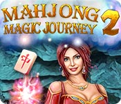 Mahjong Magic Journey 2 Game Featured Image
