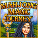 Mahjong Magic Journey Game
