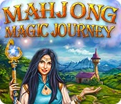 Mahjong Magic Journey Game Featured Image