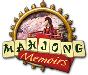 Mahjong Memoirs Game Featured Image