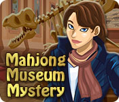 Mahjong Museum Mystery Game Featured Image