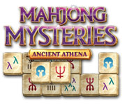 Mahjong Mysteries: Ancient Athena Game Featured Image