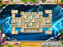 Mahjong Mysteries: Ancient Athena Screenshot-3