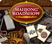 Mahjong Roadshow Game Featured Image