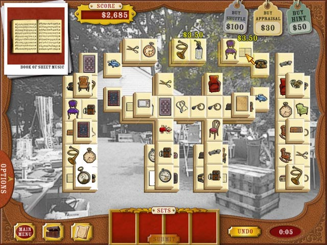 Gra Mahjong Roadshow Gra Bezpłatne