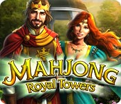 Mahjong Royal Towers Game Featured Image
