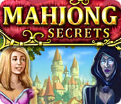 Mahjong Secrets Game Featured Image