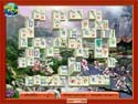 Mahjong: Valley in the Mountains - Online Screenshot-3