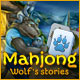 Buy PC games online, download : Mahjong: Wolf's Stories
