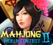 Mahjong World Contest 2 Game Featured Image