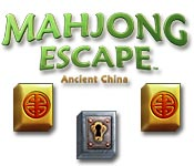 Mahjong Escape Ancient China Feature Game