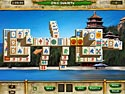 in-game screenshot : Mahjong Escape Ancient China (pc) - Escape to Ancient China!