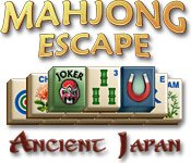 Mahjong Escape Ancient Japan feature