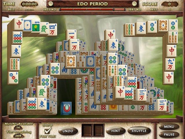 Mahjong Escape Ancient Japan Screenshot http://games.bigfishgames.com/en_mahjongescapeancjp/screen2.jpg