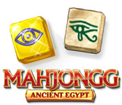 Mahjongg - Ancient Egypt